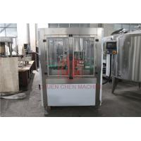 Buy cheap Aseptic Filling Capping And Labeling Machine product