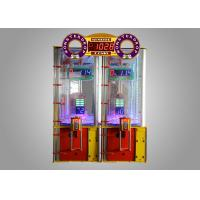 Buy cheap Rotation Table Redemption Monster Drop Arcade Game Machine With Linked Jackpots product