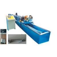 Buy cheap Bottom Profile Shutter Door Roll Forming Machine With 2.0mm Thickness product