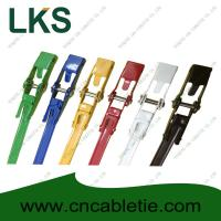 Buy cheap Universal Stainless Steel Cable Tie product