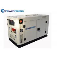 Buy cheap FAWDE 24kw 30kva Diesel Power 3 Phase Generator Water Cooling With 4DW21-53D product