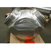 Buy cheap High Temperature A182 F92 Forging Drawing Alloy Tee product