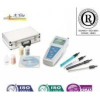Buy cheap Portable Multi-Parameter Water Analyzer from wholesalers