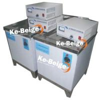 China  Electric Industrial Ultrasonic Cleaner Of Digital Generator  for sale