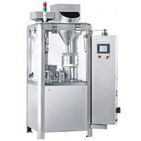 Buy cheap High Precision Pill Filling Equipment Low Noise Easy Operate 840×960×1800 Mm product