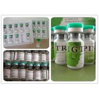 Buy cheap Jin / Hy / Kig Original HGH Human Growth Hormone Peptides Jintropin product
