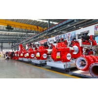 Buy cheap FIRE FIGHTING PUMPS UL FM APPROVED DIESEL ENGINE PUMPSPLIT CASE CENTRIFUGAL PUMP from wholesalers