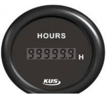 Buy cheap Hour Meter, Hour Gauge product
