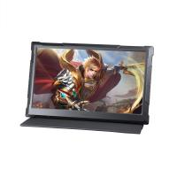 Buy cheap WQHD Picture UHD PS4 Slim Portable Screen With Full Function Type C Port from wholesalers