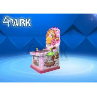 Buy cheap Coin Operated Children Electric Game Machine Hammer Simulator For Game Center product