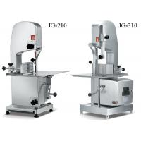 Buy cheap Stainless Steel Meat Cutting Band Saw Electric Bone Sawing Machine For Frozen Meat product