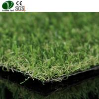 Buy cheap Artificial Grass Carpet / Green Grass Carpet Roll product