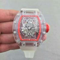 Buy cheap Original Richard Mille RM Watch Cheap Price with Original Box On Sale only $138 from wholesalers