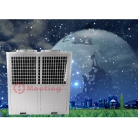 Buy cheap Commercial Air Source Heat Pump MD200D 72KW Water Heater Suitable For Southeast Asia product