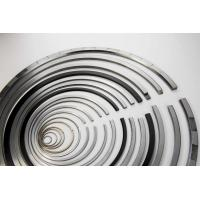 Buy cheap High Precision Marine Piston Rings AS OE Warranty Processing According to from wholesalers