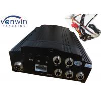 Buy cheap Car Video CCTV Mobile DVR Bus People Counter / Bus Passenger Counter System product