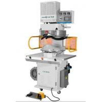 Buy cheap Shirt Automatic Sewing&Pressing Machinery for Shoulder Ends product