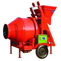 Buy cheap Machinery Construction Machine Mixer Truck with Diesel Engine product