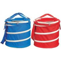 Buy cheap 600D Collapsible storage cooler bucket,cooler bag product