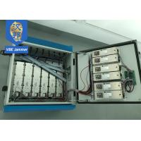 Buy cheap 6 Band Channels Outdoor High Power Signal Jammer , Prison Cell Phone Jammers product