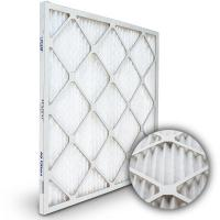 Buy cheap Paper Frame Pre Air Filter Furnace Filter Pleat Merv 8 Standard High Capacity from wholesalers