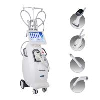 Buy cheap Professional Vacuum Roller Cellulite Body Slim Machine Multifunction Beauty from wholesalers