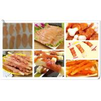 Buy cheap Pet Biscuit Processing Equipment product