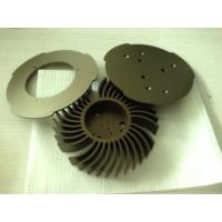 Buy cheap Heat Sink CNC Machining Prototype Service , CNC Turning Machining With Metal / Plastic Materials product