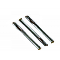 Buy cheap 316l Metric Concrete OEM Ss Wedge Anchor Bolts from wholesalers
