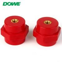 Buy cheap China factory red DMC sep3532 m8 low voltage busbar connector insulator from wholesalers