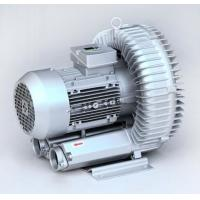 3kw Aluminum Alloy Regenerative Vacuum Blower For Water Treatment