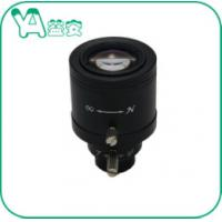 Buy cheap M12 Mount Infrared Camera Lens 1/3'' F1.4 9-22Mm For Outdoor Waterproof Security from wholesalers