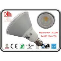 Buy cheap 20 Watt COB LED Spotlight 1450LM For Halogen Spotlight Hotel Lighting product