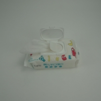 Buy cheap Mouth And Hand Cleansing Non-woven Moisture Baby Wipes product