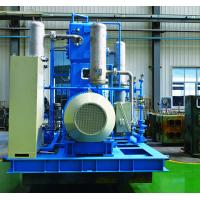 Buy cheap Nitrogen booster compressor air separation plant 2LY9.2/30-Ⅱ 3Z3.51.67/150, Vertical ,two row,two stage, product