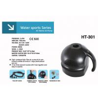 Buy cheap HT-301 AC Electric Air Pump In Water Sport product