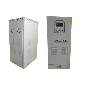 Buy cheap Three Phase AC 50KVA Automatic Compensated Factory Sale Voltage Regulator product