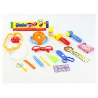 Buy cheap Kids Ophthalmologist Role Play Doctors Kit , Little Doctor Kit Pretend Play Set product