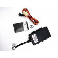 Buy cheap Global Accurate Positioning NB - IoT Motorcycle GPS Tracker With Smart Alarms product