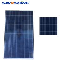 Buy cheap 200w 250w 360w solar panels cells polycrystalline silicon modules product