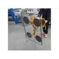 Buy cheap WL200 Typed Vacuum Glass Lifter Machine For Making IGU And Curtain Wall product