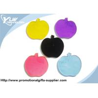 Buy cheap Apple shape 360 degree anti slip Dashboard Sticky Mat for mobile phone product