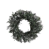Buy cheap D116-1 Artificial House Plants Living Room Foliage Artificial Olive Leaf Garland product