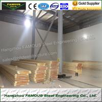 new products polyurethane foam PU sandwich panel price