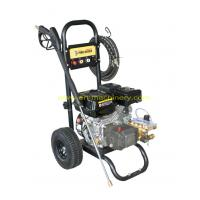 Buy cheap High Pressure Washer with Diesel Hot Water 10HP Washer with CE Approved product