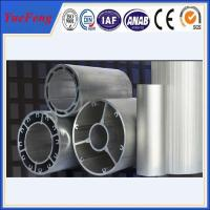 China high quality 6061-t6 aluminum tube, OEM aluminum tubes and pipes, customized aluminum tube on sale