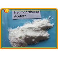 China HOT Hydrocortisone Acetate CAS: 50-23-7 Assay: 99% high quaity in stock on sale