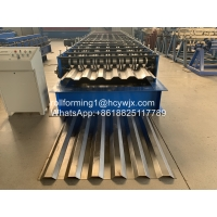 Buy cheap Carriage Board Roll Forming Machine product