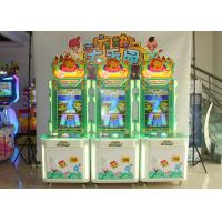 Slot Coin Operation Redemption Game Machine With 12 small games