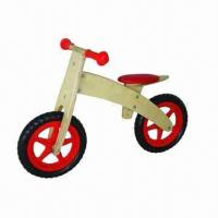 Buy cheap Economic Wooden Balance Bike from wholesalers